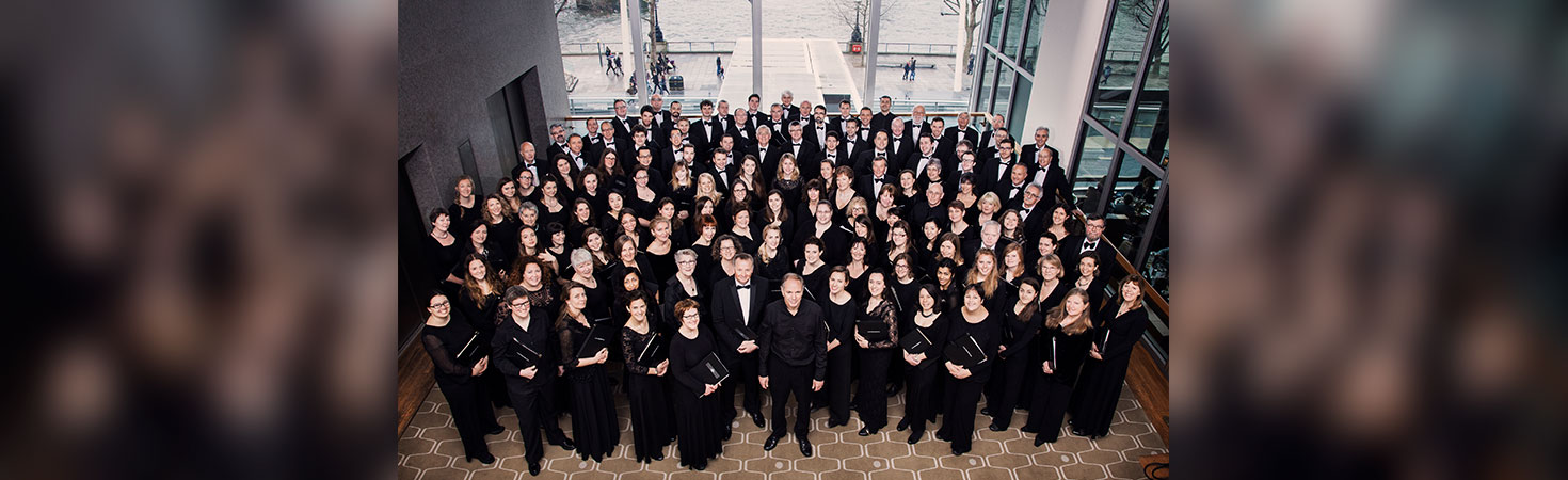 London Philharmonic Choir