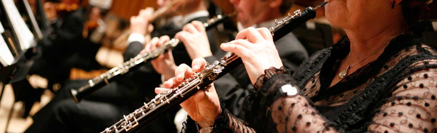 about oboe