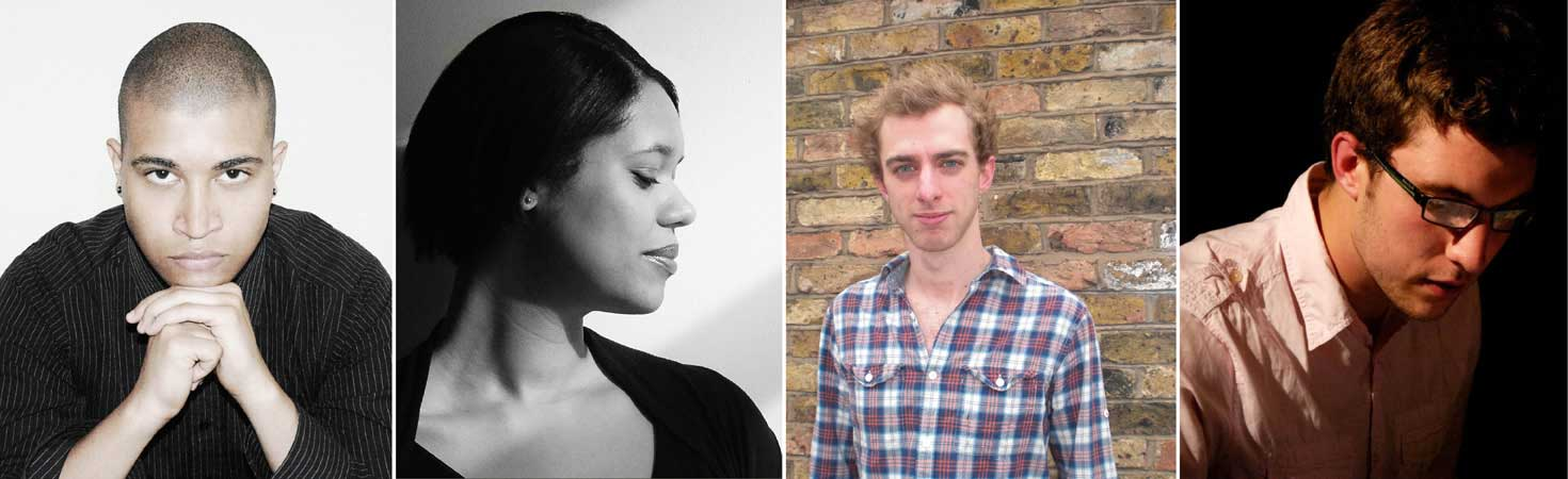 Leverhulme Young Composers