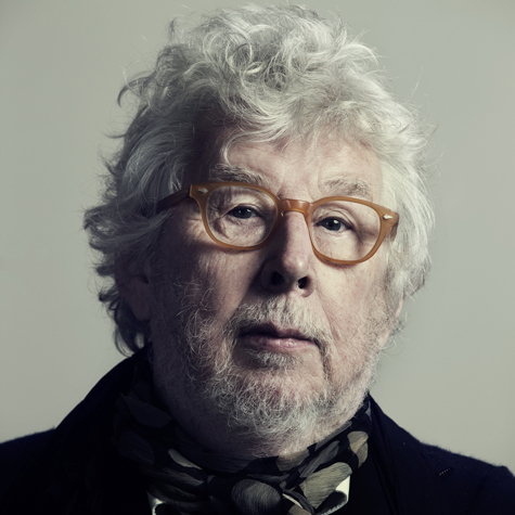 Harrison Birtwistle © Simon Harsent