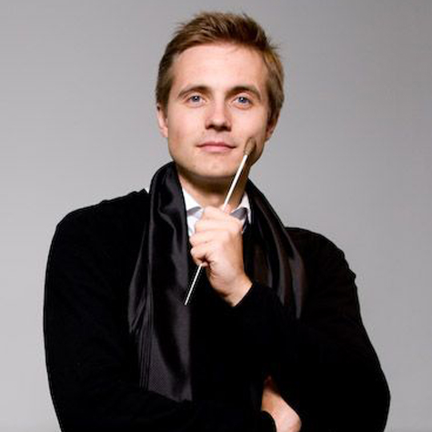 Vasily Petrenko, 11 & 13 Feb