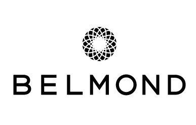 Logo BELMOND CORPORATE LOGO white background CROP