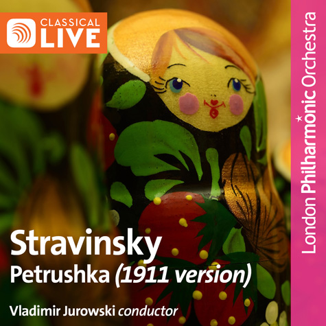 Download: Stravinsky – Petrushka