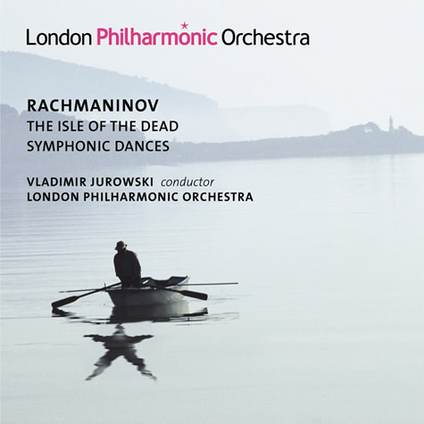 CD: Jurowski conducts Rachmaninov