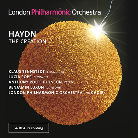 CD: Haydn – The Creation