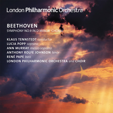 CD: Beethoven – Symphony No. 9