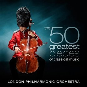 CD: 50 Greatest Classics