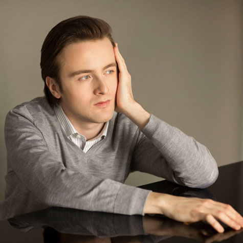 Trifonov plays Tchaikovsky