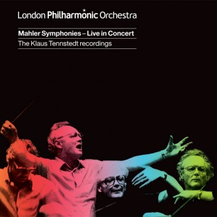 Box Set: Mahler Symphonies – Live in Concert