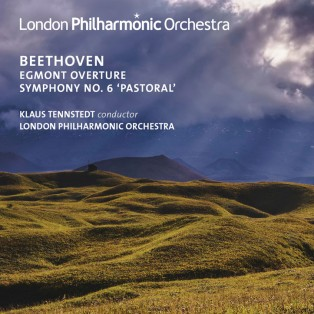 CD: Beethoven Symphony No. 6