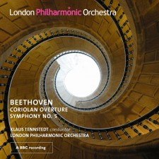 CD: Beethoven – Symphony No. 5