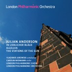 CD: Jurowski conducts Anderson