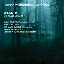 CD: Wagner – Die Walküre: Act 1