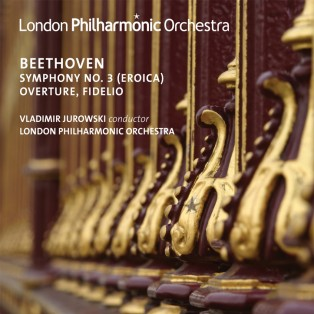 CD: Beethoven – Symphony No. 3