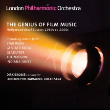 CD: Genius of Film Music 1980s-2000s