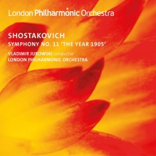 CD: Jurowski conducts Shostakovich Symphony No. 11