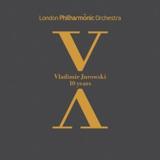 Box Set: Vladimir Jurowski - 10 Years