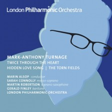 CD: Turnage – Orchestral Works Volume 2