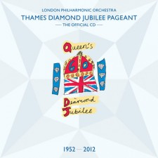 CD: Thames Jubilee Pageant – the official CD