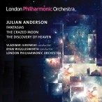 CD: Julian Anderson orchestral works