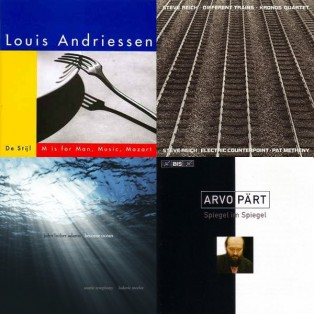 Recommended Listening: Our Top 10 Pieces of Minimal Music