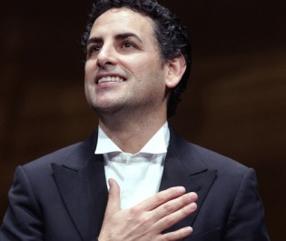 Gala Evening with Juan Diego Flórez