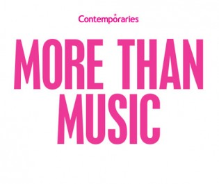 Contemporaries logo