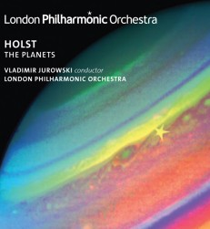 CD: Holst
