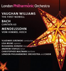 CD: Vaughan Williams
