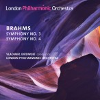 CD reviews – Vladimir Jurowski conducts Brahms Symphonies Nos. 3 & 4
