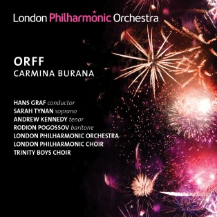 CD reviews – Hans Graf conducts Carmina Burana