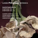CD reviews – Jurowski conducts Shostakovich Symphonies Nos. 6 & 14