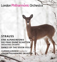 CD: Strauss